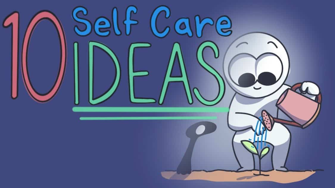 10 Easy Self Care Tips for Depression